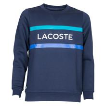 SJ3311 Lacoste Sweatshirt  MARINE