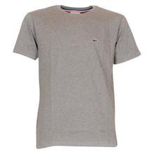 TJ1442 Lacoste T-shirt K/Æ GRÅ