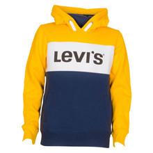 NM15017 Levis Blocky Sweatshirt GUL