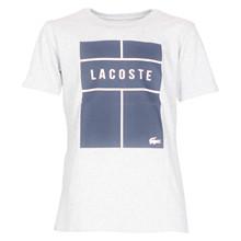 TJ1336 Lacoste T-shirt GRÅ
