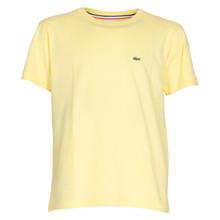 TJ1442 Lacoste T-shirt GUL
