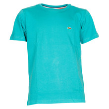 TJ1442 Lacoste T-shirt GRØN
