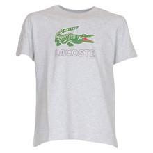 TJ7624 Lacoste T-shirt GRÅ