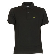 PJ2909 Lacoste Polo K/Æ SORT