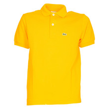 PJ2909 Lacoste Polo K/Æ ORANGE
