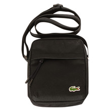 NH2102NE Lacoste Crossover Taske SORT