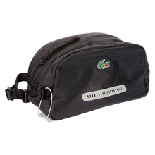 NH2954 Lacoste Toilettaske  SORT
