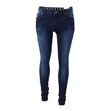 2990042-1 Hound Tight Jeans MØRKEBLÅ
