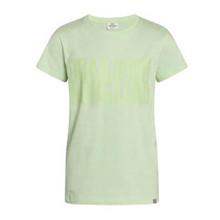 200708 Mads Nørgaard Tuvina T-shirt Mint grøn