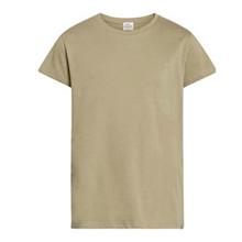200710 Mads Nørgaard Tuvina T-shirt SAND