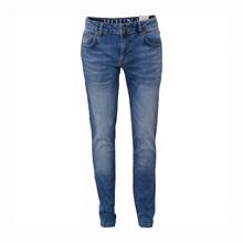 2990035-4 Hound Straight Jeans  LYS BLÅ