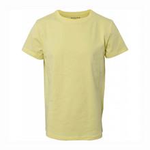 2200706 Hound T-shirt  GUL