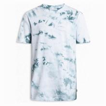 2034-106 Grunt Njord T-shirt HVID