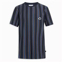 2034-111 Grunt Natan T-shirt STRIBET