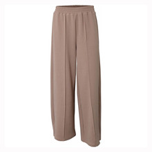 7200760 Hound wide pants SAND