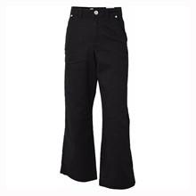 7200769 Hound Wide Legs Jeans SORT