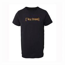 2201002 Hound T-shirt K/Æ SORT