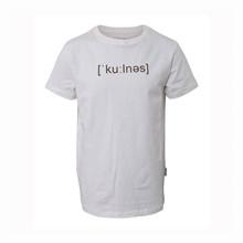 2201002 Hound T-shirt K/Æ HVID