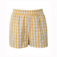 7200651 Hound Ternet shorts GUL
