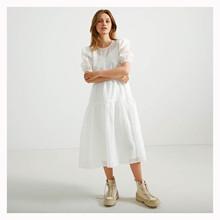 WM1071 White & More Sandra Dress HVID