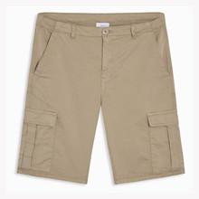 2024-141 Grunt Victor Cargo Shorts SAND