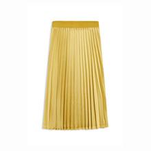 2043-124 Grunt Hazz Skirt GUL