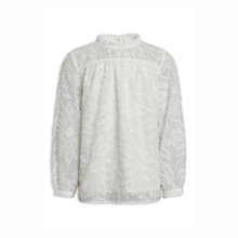 2043-127 Grunt Lima Blouse Off white