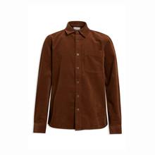 2044-108 Grunt Wild Shirt BRUN