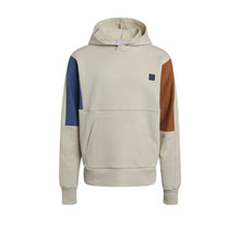 2114-602 Grunt OUR Abos hoodie  SAND