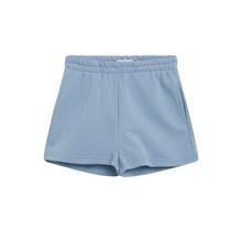 2123-302 Grunt OUR Heise Sweat Shorts LYS BLÅ