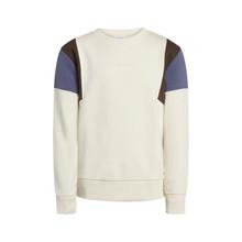 2144-601 Grunt Bontch Sweatshirt Off white