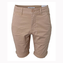 2200418 Hound Fashion Chino Shorts SAND