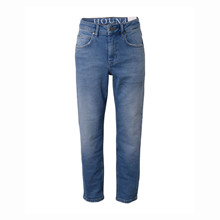 2201016 Hound Wide Jeans BLÅ