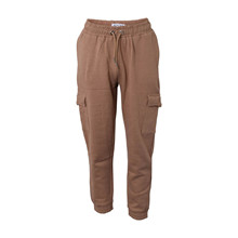 2210114 Hound Sweat pants BRUN