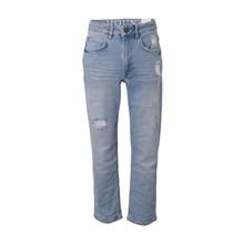 2210115 Hound Wide Jeans LYS BLÅ