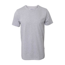 2210200 Hound Basic T-shirt GRÅ