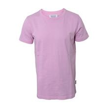 2210200 Hound Basic T-shirt LYS RØD