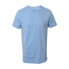 2210200 Hound Basic T-shirt LYS BLÅ