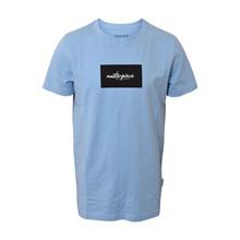 2210203 Hound T-shirt  LYS BLÅ