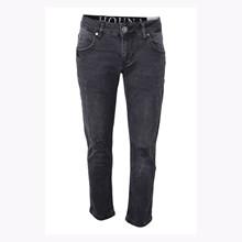 2210220 Hound Straight Jeans  SORT