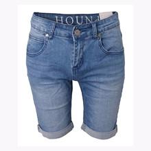 2210300 Hound Straight Shorts LYS BLÅ