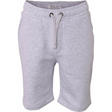 2210402 Hound Sweat Shorts  GRÅ