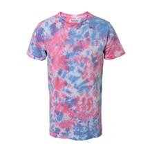 2210405 Hound Tie Dye T-shirt  PINK