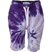 2210420 Hound Tie Dye Shorts LILLA