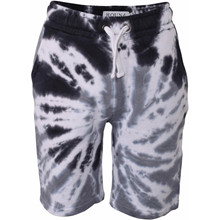 2210420 Hound Tie Dye Shorts SORT