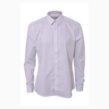 2211213 Hound skjorte  HVID