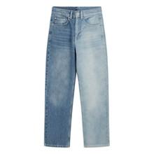2223-101 Grunt 90s 2 Blue Jeans BLÅ