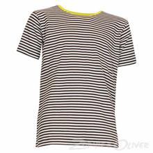 101388 Mads Nørgaard Tobino T-shirt SORT