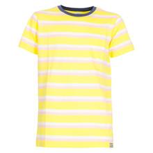 101509 Mads Nørgaard T-shirt GUL