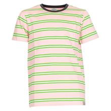 101509 Mads Nørgaard T-shirt LYS RØD